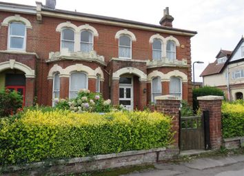 Thumbnail 6 bed flat to rent in Alma Road, Southampton