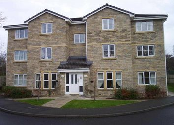 Thumbnail 2 bed flat to rent in Brook Fold, Chapel En Le Frith, High Peak