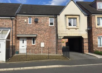 2 bed flat for sale in Barmouth Walk, Hollinwood, Oldham OL8