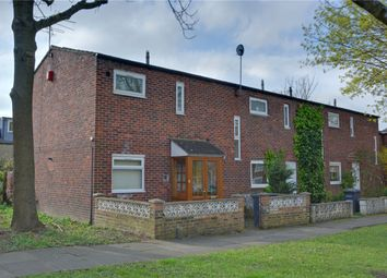 Thumbnail 2 bed end terrace house for sale in Cordwell Road, Lewisham, London
