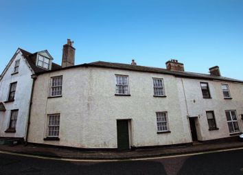4 bed property for sale in Exeter Street, North Tawton EX20