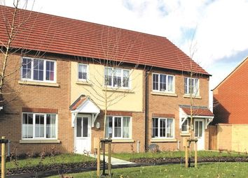 Thumbnail 2 bed terraced house for sale in Romans Walk, Caistor