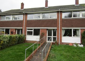 Thumbnail 3 bedroom terraced house to rent in Eastbrook Close, Park Gate, Southampton