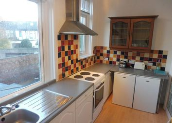 Thumbnail 2 bed flat to rent in Cowbridge Road East, Canton, Cardiff