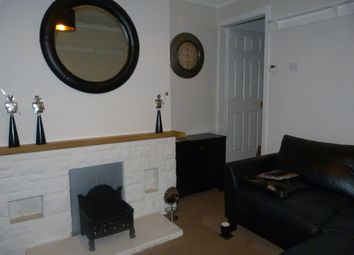 Thumbnail 3 bedroom terraced house to rent in Leeming Lane South, Mansfield