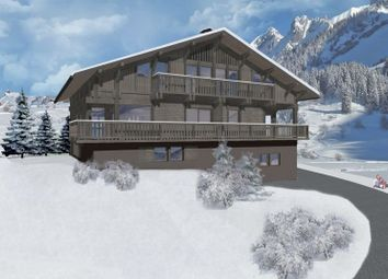 Thumbnail 4 bed property for sale in 74120 Megève, France