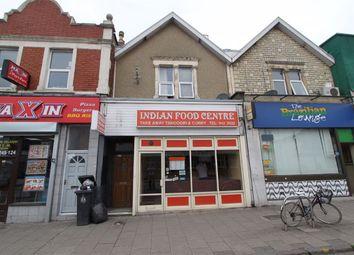 Thumbnail Restaurant/cafe for sale in Gloucester Road, Horfield, Bristol