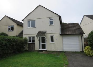 Thumbnail 3 bed property to rent in Christa Court, Upton Cross, Liskeard
