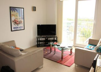Thumbnail 1 bed flat to rent in Stillwater Drive, Manchester