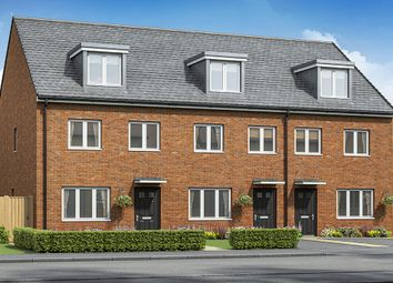 """Thumbnail 3 bedroom property for sale in """"The Stratford"""" at Castleton Street, Oldham"""