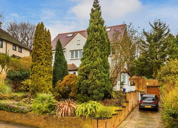 Thumbnail 6 bed detached house for sale in Grovelands Road, Purley