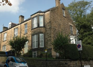 Thumbnail 3 bed flat to rent in 16B Newbould Lane, Broomhill, Sheffield
