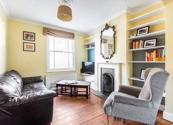 Earlswood Street, London SE10. 2 bed cottage for sale