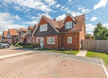 Thumbnail Semi-detached house for sale in Colborne Close, Iver Heath, Buckinghamshire