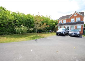 4 bed detached house for sale in Westmorland Drive, Warfield, Bracknell RG42