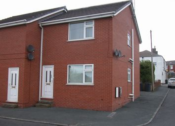 Thumbnail 1 bedroom flat to rent in Garstang Road South, Wesham, Preston