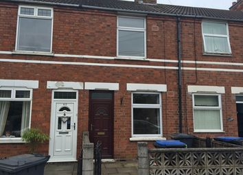 Thumbnail 2 bed terraced house for sale in 38 Leicester Road, Groby, Leicester