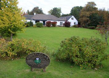 Thumbnail Hotel/guest house for sale in Coire Glas Guest House, Roy Bridge Road, Spean Bridge