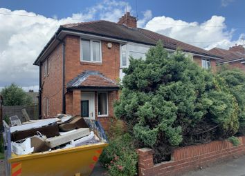 Thumbnail 3 bed semi-detached house for sale in 29 Southolme Drive, York