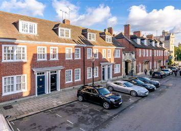 Thumbnail 3 bedroom terraced house for sale in Park Street, Windsor, Berkshire