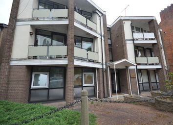 Thumbnail 2 bed flat for sale in Malvern Road, Leicester