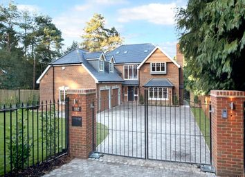 St. Mary's Road, Ascot, Berkshire SL5. 6 bed detached house for sale