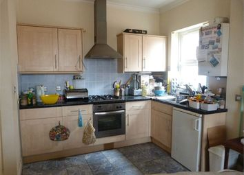 Thumbnail 1 bedroom flat to rent in Christchurch Road, Bournemouth, Dorset, United Kingdom