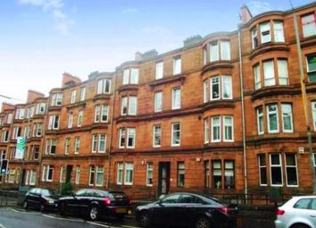 Thumbnail 1 bed flat to rent in 636 Tollcross Road, Tollcross, Glasgow