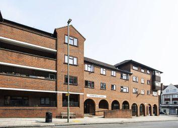 Church Road, Hendon, London NW4. 1 bed flat
