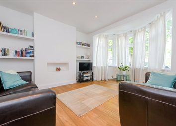 Thumbnail 3 bed semi-detached house for sale in Park Avenue North, London