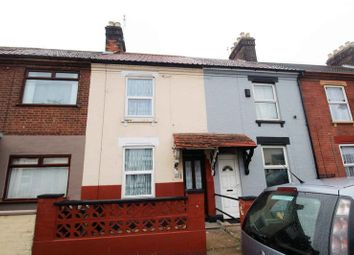 3 bed terraced house for sale in Stafford Road, Great Yarmouth NR31