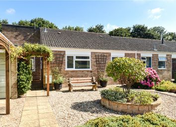 Thumbnail 3 bed semi-detached bungalow for sale in Wellfields Drive, Bridport, Dorset
