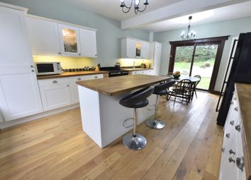 Thumbnail 5 bed detached house for sale in Main Street, Comrie, Dunfermline
