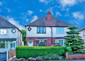 Thumbnail 2 bed semi-detached house for sale in Watling Street, Churchbridge, Cannock