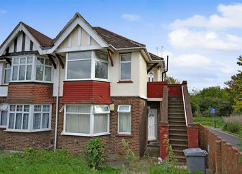 Thumbnail 2 bedroom flat for sale in Barnhill Road, Wembley, Middlesex