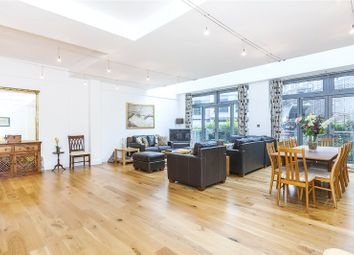 Thumbnail 2 bed flat for sale in Futura House, 169 Grange Road, London