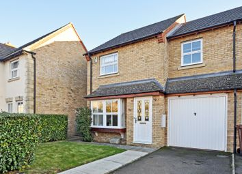 Thumbnail 3 bed semi-detached house for sale in Reedmace Road, Bicester