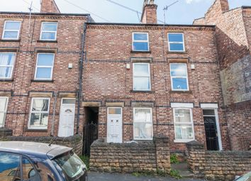 4 bed terraced house for sale in Park Road, Nottingham NG7