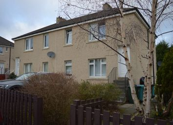 2 bed flat for sale in Ivanhoe Crescent, Wishaw ML2