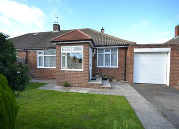 Thumbnail 2 bed semi-detached bungalow to rent in Montagu Avenue, Gosforth, Newcastle Upon Tyne