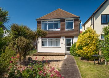 Thumbnail 3 bed detached house for sale in Brighton Road, Worthing, West Sussex