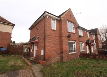 Thumbnail 3 bed terraced house to rent in Hillsleigh Road, Cowgate, Newcastle Upon Tyne