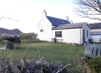 Thumbnail 3 bed cottage for sale in Achnaha, Kilchoan