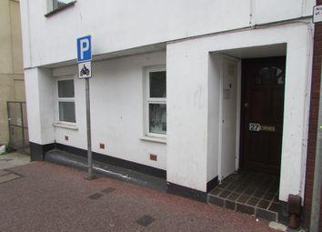 Thumbnail 1 bedroom flat for sale in Market Street, Torquay