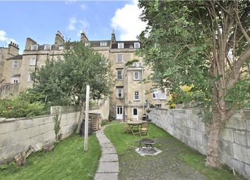 Thumbnail 3 bed flat for sale in New King Street, Bath, Somerset