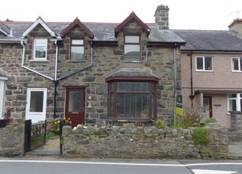 3 bed terraced house for sale in 6 Wellington Terrace, Barmouth LL42