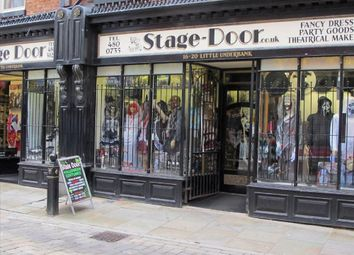 Thumbnail Retail premises for sale in Well Established Fancy Dress Shop SK1, Stockport
