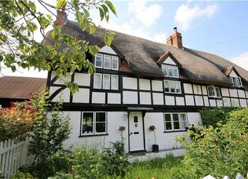 Thumbnail 3 bed cottage for sale in Little Wittenham, Abingdon, Oxfordshire