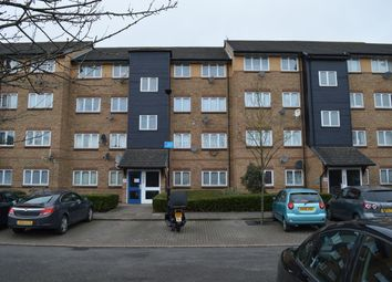 Thumbnail 2 bed flat to rent in Cubitt Square, Southall
