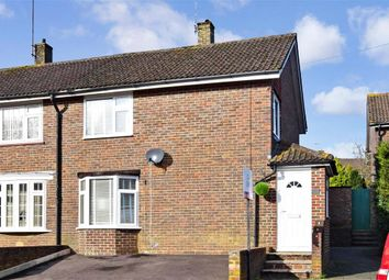 3 bed end terrace house for sale in Shepherd Close, Southgate, Crawley, West Sussex RH10